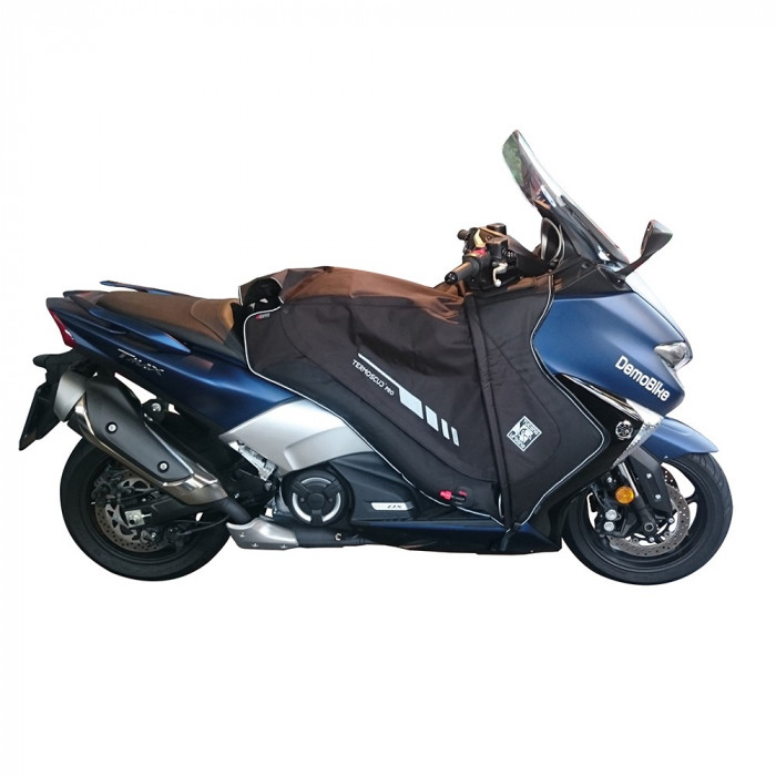 Tablier scooter Tmax 530 (2017) R189 PRO Tucano Urbano