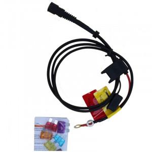 Câble de connexion à la batterie moto Gerbing