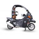 Tablier scooter BMW C1 Tucano Urbano