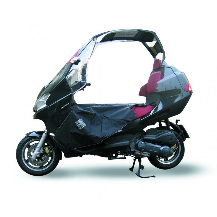 Tablier scooter Benelli Adiva Tucano Urbano