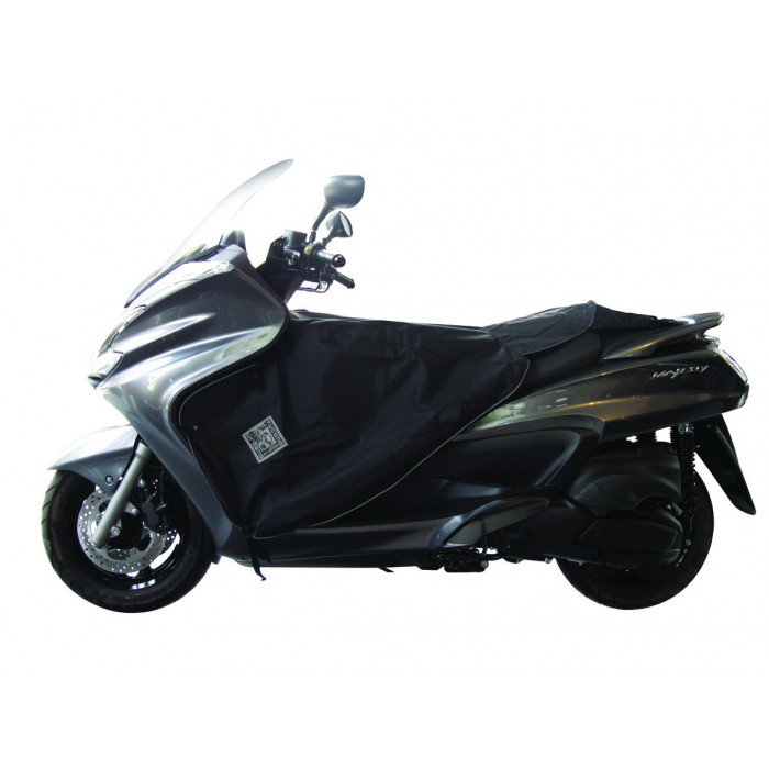 Tablier Yamaha Majesty 400 Tucano Urbano R044