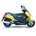 Tablier Yamaha X-Max et MBK Skycruiser Tucano Urbano R155