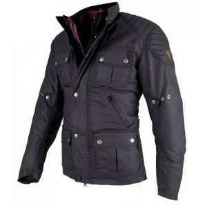 Veste By City London Jacket moto et scooter