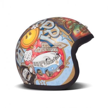 Casque DMD Woodstock