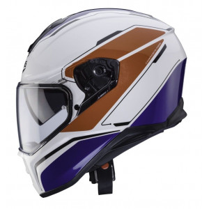 Casque Caberg Drift Tour blanc