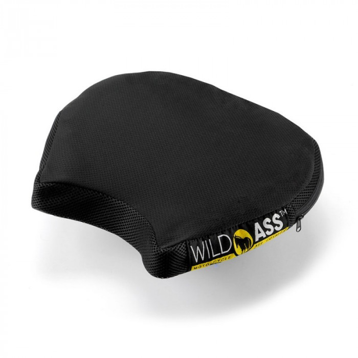 Coussin moto Wild Ass Smart classic couvre selle confort