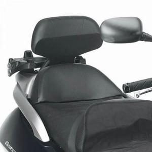 Dosseret Honda Silverwing
