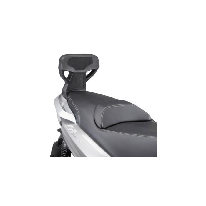 Dosseret passager Piaggio MP3 Yourban