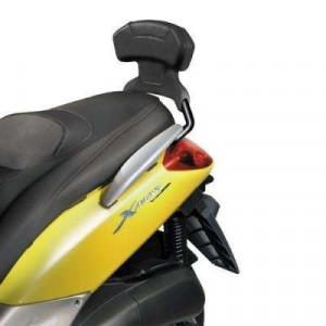 Dosseret passager Yamaha X-max