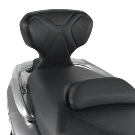 Dosseret passager Yamaha T-max