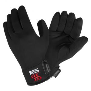 sous-gants chauffants Keis G102 moto scooter hiver