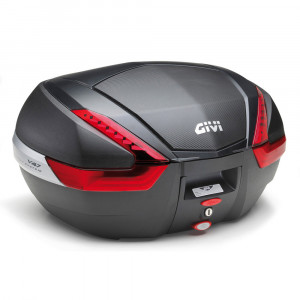 Top case Givi V47NN scooter et moto