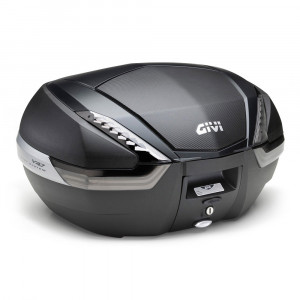 Top case Givi V47NNT moto et scooter