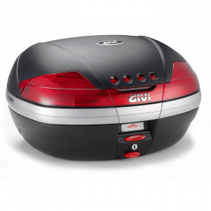 Top case Givi V46N scooter et moto