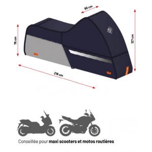 Housse de protection moto gros scooter Tucano Urbano 220 PRO