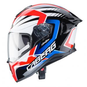 Casque Caberg Drift Evo MR55 intégral moto 1