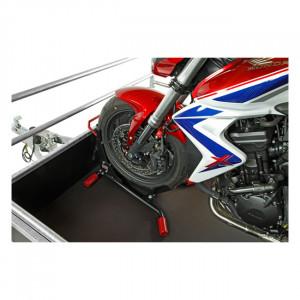 Béquille moto par roue avant pour garage Acebikes 3