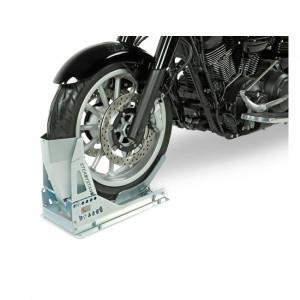 Béquille moto atelier garage remorque à fixer Acebikes 2