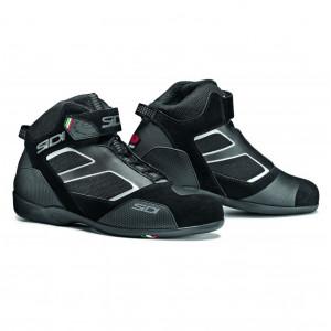 Chaussures SIDI Meta noires moto et scooter