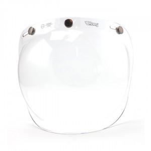 Écran de casque Roeg bubble visor incolore