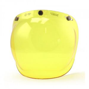 Ecran de casque Roeg bubble visor jaune