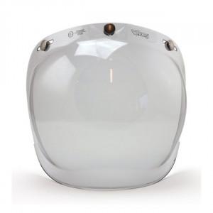 Ecran de casque Roeg bubble visor fumé gris