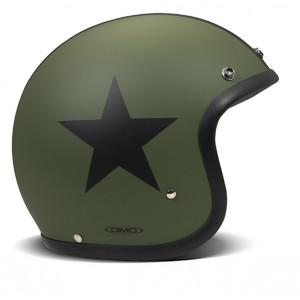 Casque DMD Star green vert militaire 1
