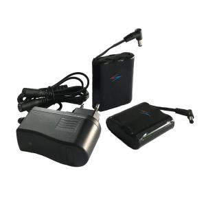 Kit 2 batteries pour Gants Gerbing chauffants Xtrem
