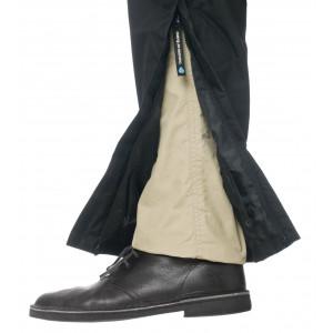 Pantalon pluie moto Tucano urbano Lateral 535