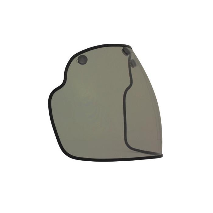 Ecran à clipser pour casque DMD fumé