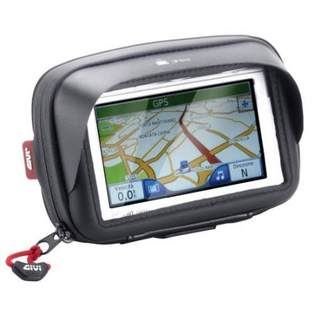 Support telephone et GPS Givi S953
