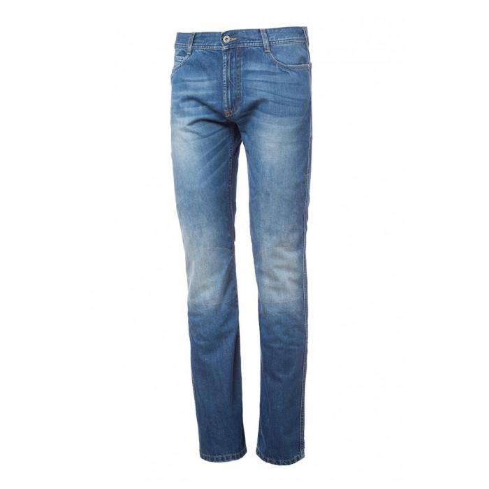 Pantalon moto jean renforcé Tucano Urbano K-Gins 8927