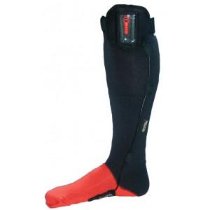 Chaussettes chauffantes 7V