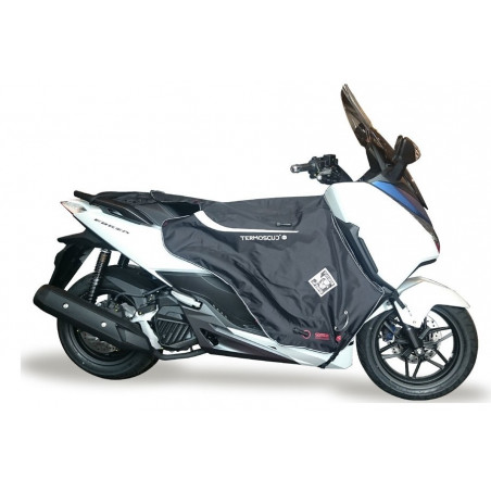 Tablier scooter R176 Tucano urbano