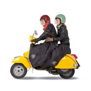 Tablier passager scooter tucano urbano R091