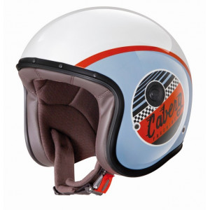 Casque Caberg Freeride wiz