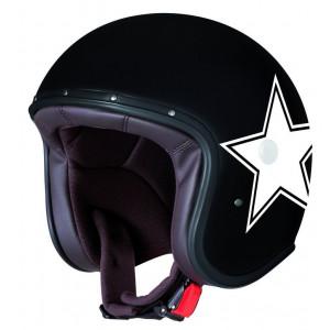Casque Caberg Freeride Star noir