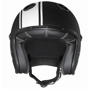 Casque Caberg Doom Legend noir