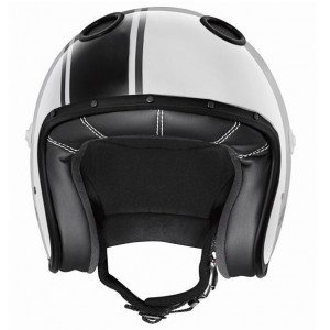 Casque Caberg Doom Legend blanc