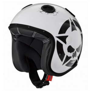 Casque Caberg Doom Darkside