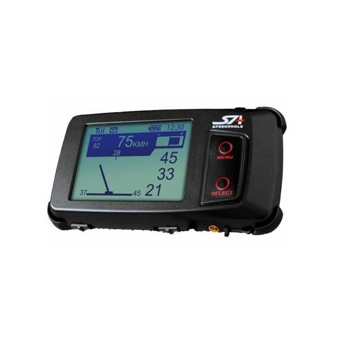 Chronometre gps capteur d'angle speedangle