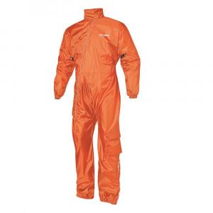 Combinaison de pluie moto Sidi Acqua 2 orange fluo