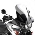 Bulle haute Givi Honda Varadero 1000 (2003-2006)