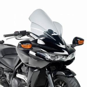 Bulle haute Givi Honda DN01