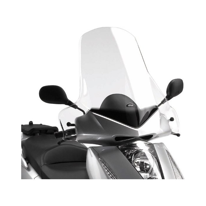 Pare brise scooter Honda Pantheon 2003