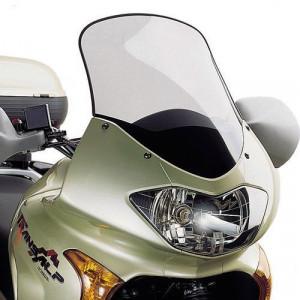 Bulle haute Givi Honda Transalp