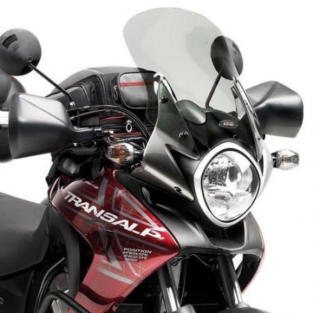 Bulle haute Givi Honda Transalp 700