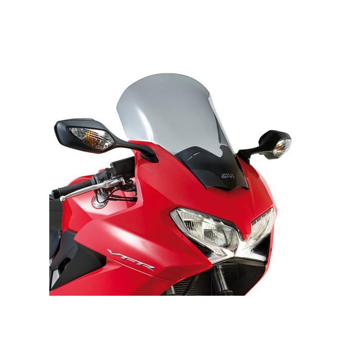 Bulle haute Givi Honda VFR 800 F