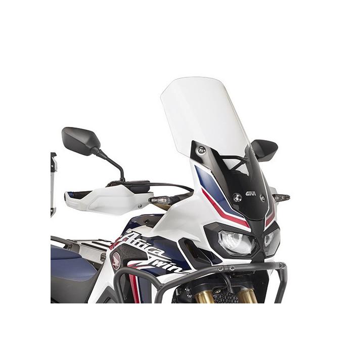 Bulle haute Givi Honda Africa Twin 1000