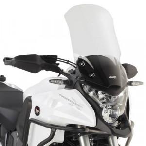 Bulle haute Givi Honda CrossTourer 1200